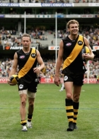AFL 2006 Rd 22 - Richmond v West Coast Eagles