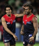 AFL 2006 2nd Elimination Final - St Kilda v Melbourne