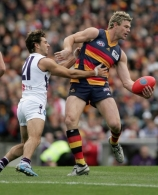 AFL 2006 2nd Qualifying Final - Adelaide Crows v Fremantle