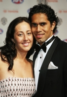 AFL 2006 Media - 2006 Brownlow Medal Dinner Arrivals