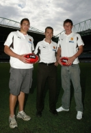 AFL 2006 Media - 2006 AFL Draft