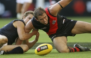 AFL NAB Cup – Carlton v Essendon
