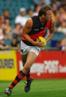 AFL NAB Challenge – West Coast v Essendon