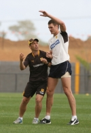 Hawthorn Training