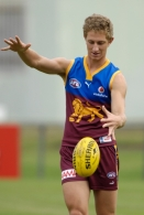 AFL - Brisbane Lions Training