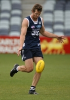 Geelong Training 080307
