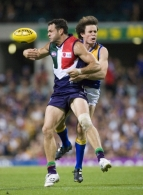 AFL Round 3 - Fremantle v West Coast Eagles