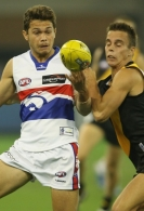 AFL Round 4 - Richmond v Western Bulldogs