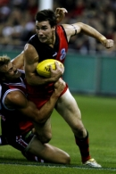 AFL Round 4 - St Kilda v Essendon