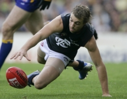 AFL Round 4 - West Coast v Carlton