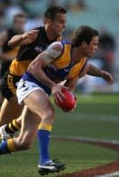 AFL Round 5 - Richmond v West Coast