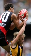 AFL Round 6 - Essendon v Hawthorn