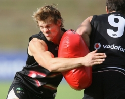 AFL - St Kilda Training 150507 (LC)