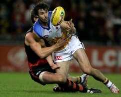 AFL Round 8 - Essendon v Brisbane Lions