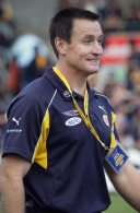 AFL Round 8 - West Coast Eagles v Melbourne