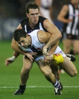AFL Round 10 - Collingwood v Fremantle