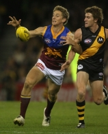 AFL Round 10 - Richmond v Brisbane Lions