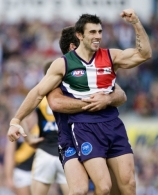AFL Round 11 - Fremantle v Richmond