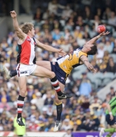 AFL Round 12 - West Coast v St Kilda