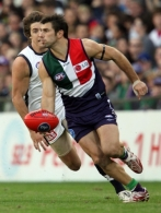 AFL Round 13 - Fremantle v Carlton