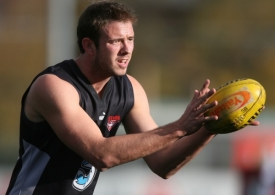 AFL Media - Essendon Training 040707 (LC)