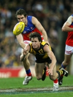 AFL Round 14 - West Coast v Brisbane Lions