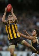 AFL Round 15 - Hawthorn v Richmond