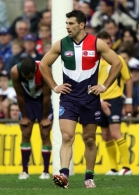 AFL Round 17 - Fremantle v Geelong