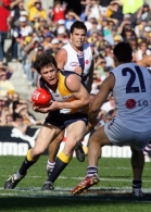AFL Round 18 - West Coast v Fremantle