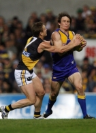 AFL Round 20 - West Coast v Richmond