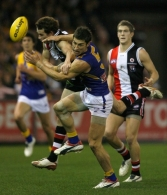 AFL Round 21 - St Kilda v West Coast