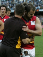 AFL First Elimination Final – Hawthorn v Adelaide