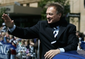 AFL Media – Geelong Street Parade
