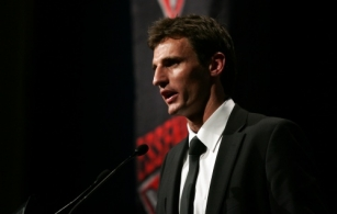 Essendon Football Club - Crichton Medal Night