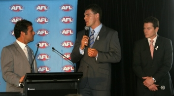 AFL Media - White Ribbon Day Breakfast 231107