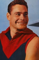 AFL Historical - Melbourne Demons