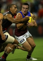 AFL 2008 NAB Cup Wk1 – Essendon v Brisbane Lions