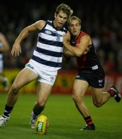 AFL 2008 Rd 02 - Geelong v Essendon