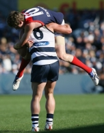 AFL 2008 Rd 03 - Geelong v Melbourne