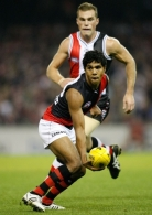 AFL 2008 Rd 05 - St Kilda v Essendon