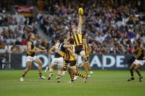 AFL 2008 Rd 06 - Hawthorn v Richmond