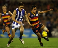 AFL 2008 Rd 07 - Adelaide v North Melbourne