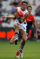 AFL 2008 Rd 07 - Melbourne v Fremantle