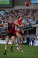 AFL 2008 Rd 08 - Sydney v Essendon