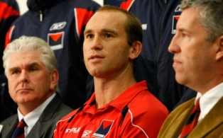 AFL 2008 Media - David Neitz Press Conference 190508