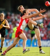 AFL 2008 Rd 10 - Sydney v Richmond