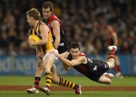 AFL 2008 Rd 11 - Essendon v Hawthorn