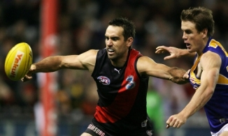 AFL 2008 Rd 12 - Essendon v West Coast