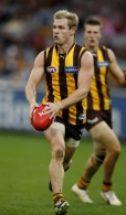 AFL 2008 Rd 13 - Hawthorn v North Melbourne