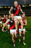 AFL 2008 Rd 13 - Carlton v Essendon